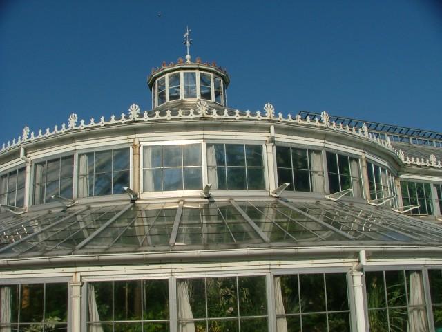 Växthuset på Botan