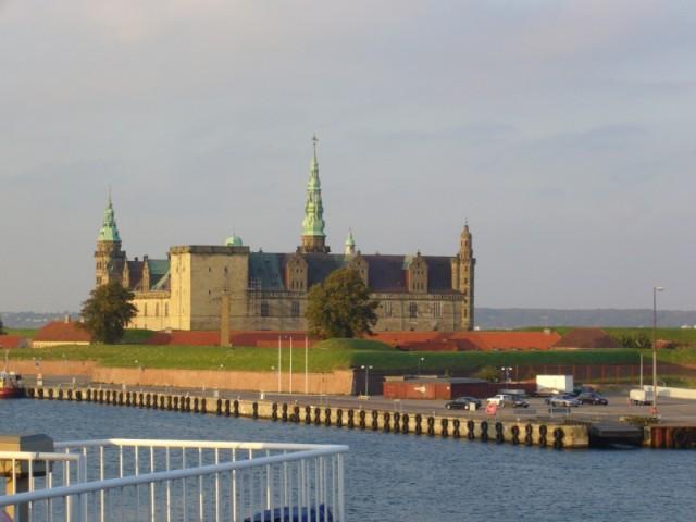 Kronoborgs slott