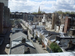 Lite London bilder