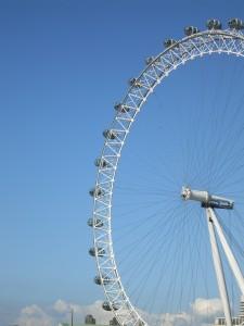 London eay (vet inte hur man stavar)