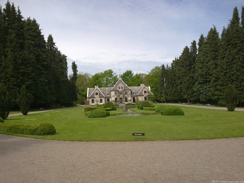 Villa Abelin